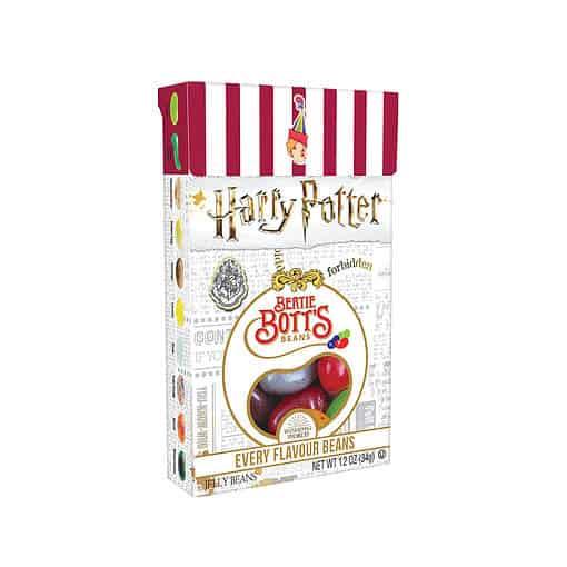 Doosje Harry Potter Bertie Botts every flavour beans 35 gram.