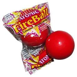 Atomic FireBall (stuk).