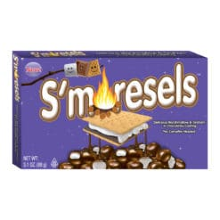 Cookie Dough Bites Smoresels 88g.