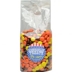 Reeses Pieces 500 gram BULK