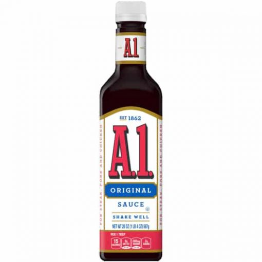 A1 Steak Sauce Original
