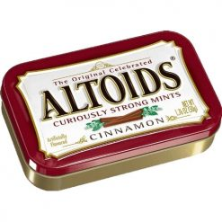 Altoids Cinnamon USA