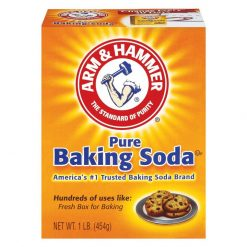 Arm & Hammer Pure Baking Soda USA 454gr