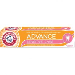 Arm & Hammer Advance Sensitive Care Baking Soda Toothpaste