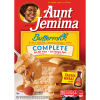 Aunt Jemima Complete Buttermilk Pancake and Waffle Mix 907 gram