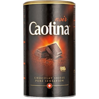 LOS PER STUK: Caotina Noir Cacaopoeder - Puur