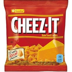 Cheez-It Cheddar 42 gram