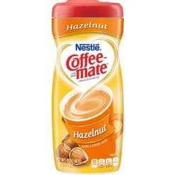 Coffee-Mate Hazelnut Coffee Creamer 425 gram