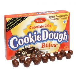 Cookie Dough Bites Chocolate Chip