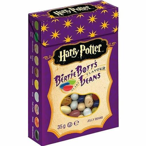 Harry Potter Smekkies in Alle Smaken van Bertie Botts
