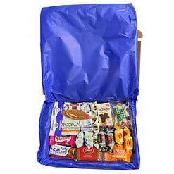 Holland box met Nederlandse favoriten - 30 stuks - Small.