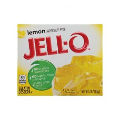 JELL-O Lemon