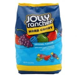 Jolly Rancher Original Hard Candy JUMBO zak