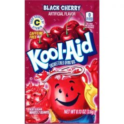 Kool-Aid Black Cherry 1