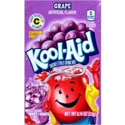 Kool-Aid Grape 1