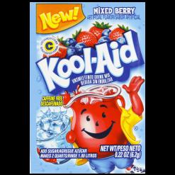Kool-Aid Mixed Berry 1