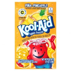 Kool-Aid Pineapple 1
