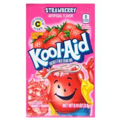 Kool-Aid Strawberry 1