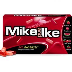 Mike and Ike Red Rageous XL 141 gram