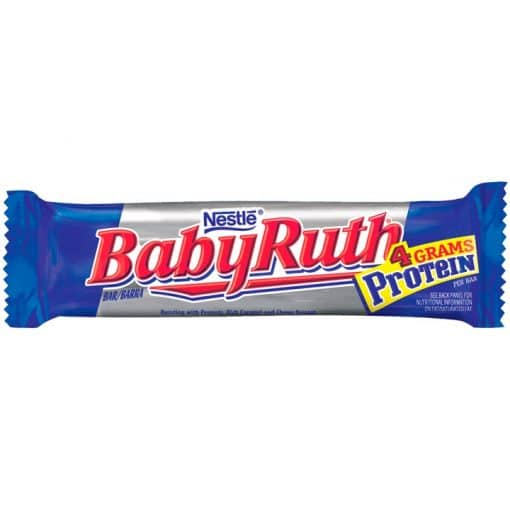 Nestle Baby Ruth bar