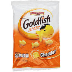 Pepperidge Farm Goldfish Cheddar 43 gram