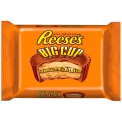 Reeses Peanut Butter Big Cup