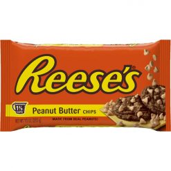 Reeses Peanut Butter Chips 280 gram