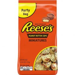 Reeses Mini Peanut Butter Cups XL 1