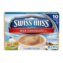Swiss Miss Classics Milk Chocolate 10 pack