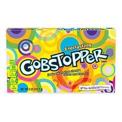 Wonka Everlasting Gobstopper snoep 141 gram.